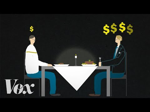 How tax breaks help the rich
