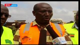 Business Today 22nd November 2016 - Marsabit-Merille Highway to bring great benefits to the locals