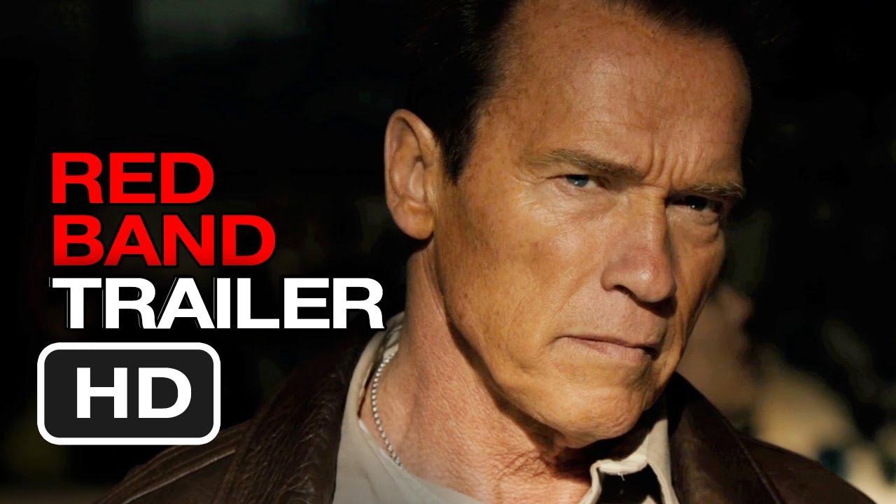 Trailer för The Last Stand