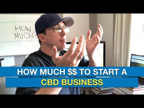 , title : 'How Much Does it REALLY Cost to Start a CBD Oil Business in 2019?'