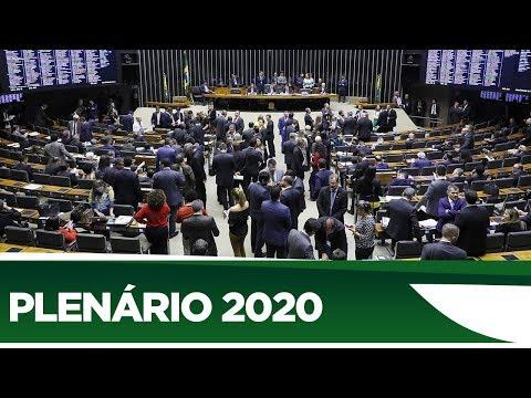 Entenda a rotina do Plenário - 31/01/20