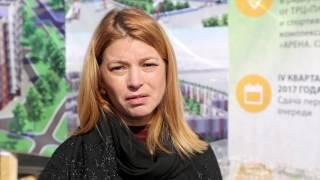 Елена Пензина о проблемах новых микрорайонов