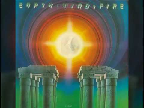 Earth, Wind & Fire - Wait