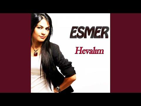 Esmer - Meskenim Diyarbakır klip izle