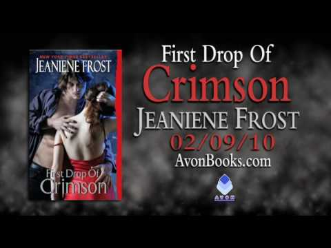 FIRST DROP OF CRIMSON.mov