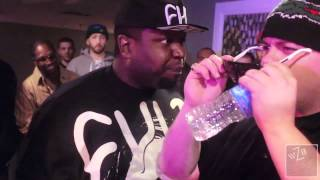 FATZ (AHAT Champ) vs Philly Swain (Grindtime) Pt. 1
