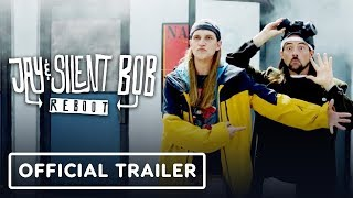 Jay and Silent Bob Reboot Official Red Band Trailer (2019) Jasone Mewes, Kevin Smith- Comic Con 2019