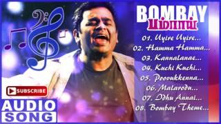 Bombay Tamil Movie Songs   Audio Jukebox   Arvind Swamy    Manirathnam   A R Rahman   Music Master