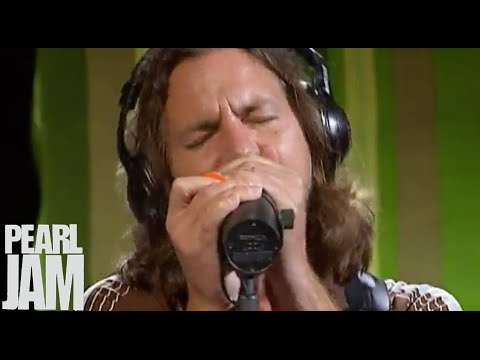 World Wide Suicide - AOL Sessions - Pearl Jam