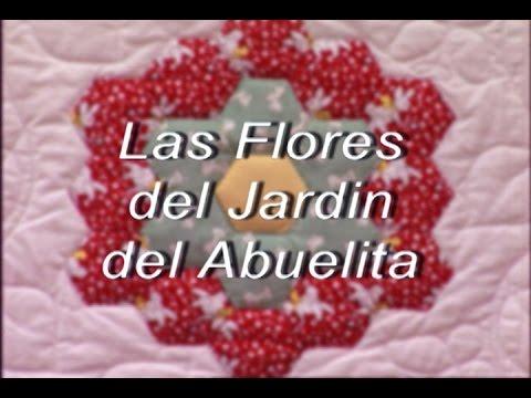 Las Flores del Jardin del Abuelita &  Hacha Doble