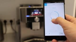 Siemens EQ.9 Connect: Die Home Connect-App und ihre Funktionen
