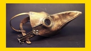 Interesting facts about the plague doctor