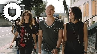 Headhunterz Feat. Krewella - United Kids Of The World (Official Video)