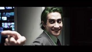 NIGHTCRAWLER - Trailer (Joker 2019 Style)