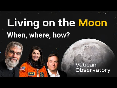 Living on the Moon: Why and how?
