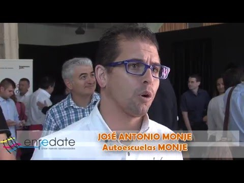 José Antonio Monje (Autoescuelas Monje)[;;;][;;;]
