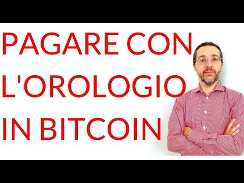 Come ottenere il codice bitcoin
