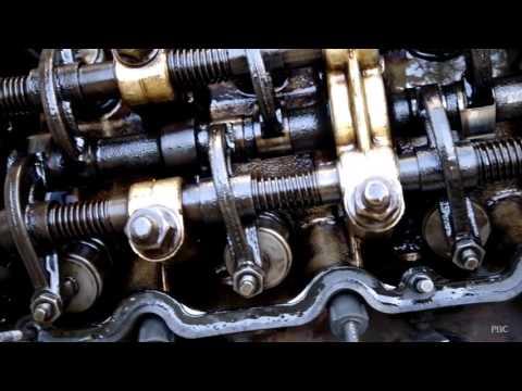 Ремонт трещины ГБЦ двигателя УЗАМ холодной сваркой