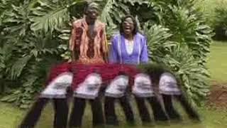 Amebarikiwa ( Pastors Alex & Mary Atieno Ominde )