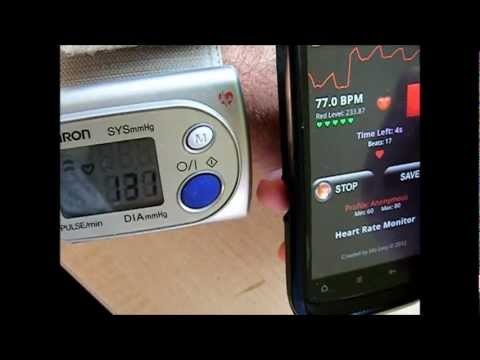 Video of Heart Rate ++ Free