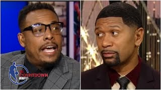 The crew gets heated over whether 70 wins matters | NBA Countdown
