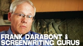 Thoughts On Screenwriting Gurus by John Truby