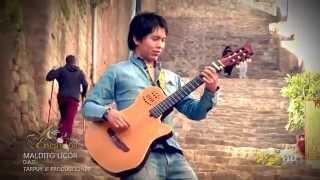 DÚO ENCANTOS - MALDITO LICOR [Video clip oficial]