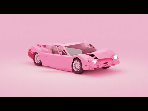 BEAU JORDAN - FAST CAR