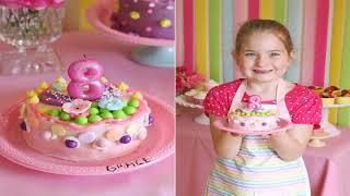Easy 21st Birthday Cake Decorating Ideas