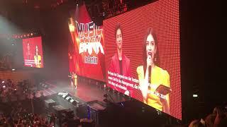 Chanyeol - Wind Of Change KBS Music Bank 15/09/2018