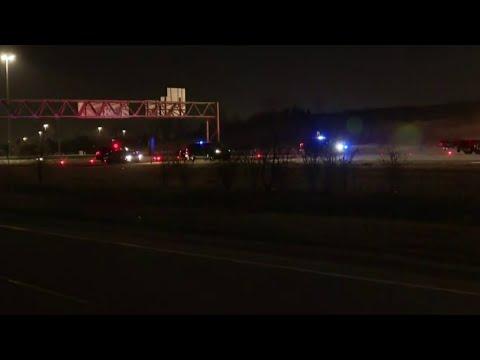 2 pedestrians hit on Northwestern Highway in Southfield