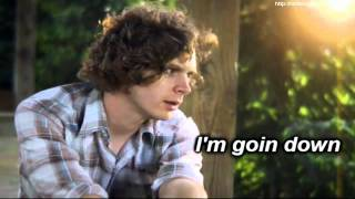 Relient K - Baby [Justin Bieber Cover] (Lyrics On Screen Video HD) K Is For Karaoke EP 2011