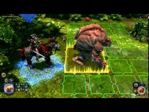 Меч и магия битва героев головоломки