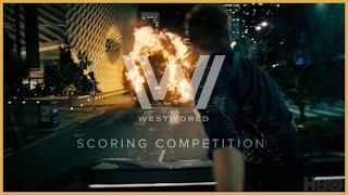 Westworld Scoring HBO