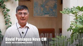 David Paniagua CM, Boliwia [po hiszpańsku]