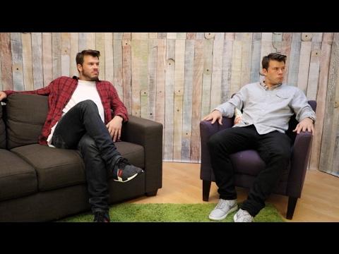 The No Budget Talk Show (Episode 2)