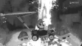 "Mario Kart 8 - ""Odyssey"" by No Wyld"