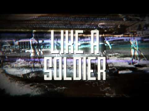 Warrior Lyric Video