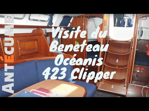 BENETEAU – OCEANIS 423 CLIPPER