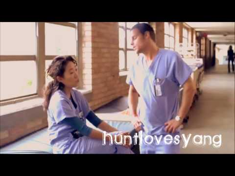 Grey's Anatomy Season 1 & 2 Funny Quotes & Scenes