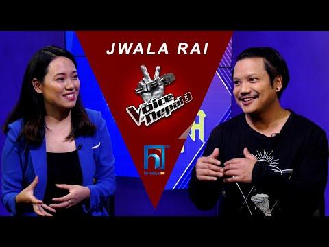 Knock Out पछि LIVE Round को तयारीमा ज्वाला राई | JWALA RAI | SAMAYA SANDARVA with Jzarana Rai