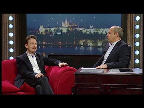 1. Petr Jablonský - Show Jana Krause 18. 1. 2013