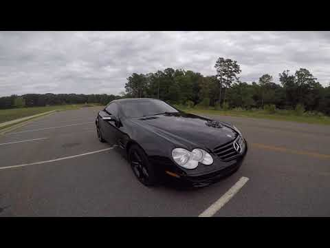 Video of '04 SL-Class - PNPK