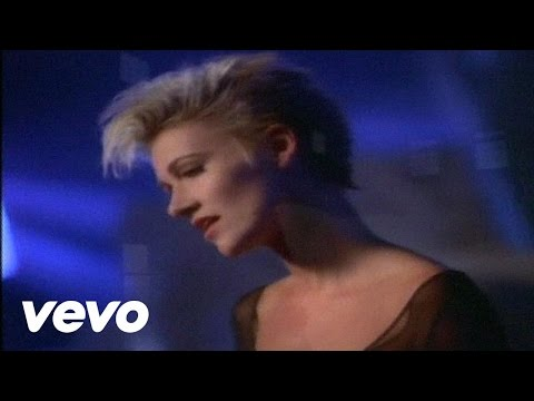 Marie Fredriksson one part of Roxette past away. Rest in peace.