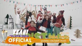 Tada xmas | gil lê ft. chi pu | official music video