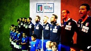 Fratelli d'Italia - Inno di Mameli (National Anthem of Italy)