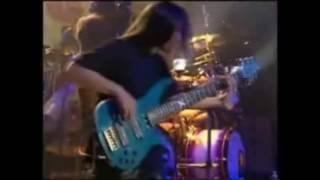 Dream Theater - Regression/Overture 1928/Strange Déja Vu (live)