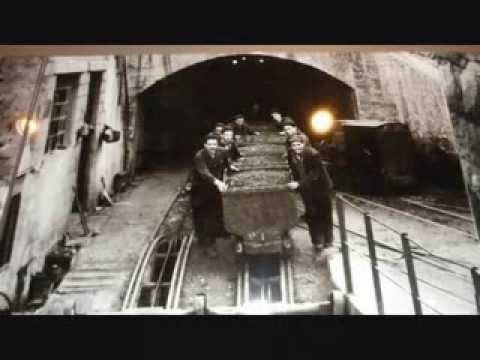 Pueblo minero de Figols
