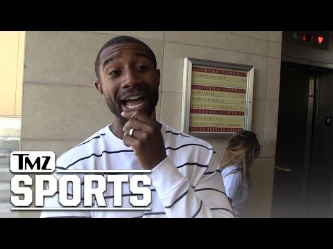Magic Johnson's Son Talks Kobe, Lonzo Ball and Lakers | TMZ Sports