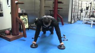 Perfect Pushup - Product Review